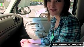 RealityKings - Street BlowJobs - Alec...