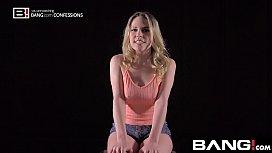 BANG Confessions: Aubrey Sinclair...