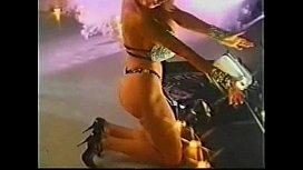 Pandora Peaks - Sexy Dancer...