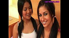 Horny-Asian-Teen-Les