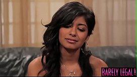 18yo latina Ruby Rayes...