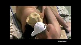 TheSandfly Horny Public Playas...
