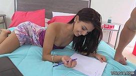 Gina Valentina having sex...
