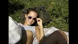19 Year old Maria...