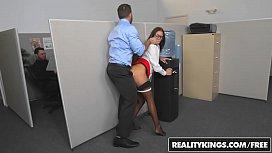 RealityKings - RK Prime - Bosses...