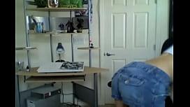 Anal Gape Webcam Teen...