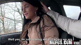 Mofos - Stranded Teens - Anna...