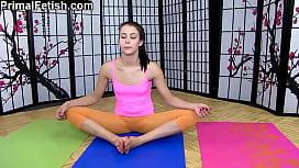 The Yoga Master - Mind...