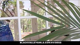BlackValleyGirls - Hot Ebony Teen...