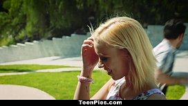 TeenPies - Hot teen Bailey...