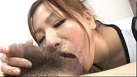 Japanese Honey Yukina Momose...
