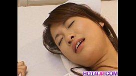Emiri Aoi in white...