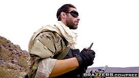 Brazzers - Brazzers Exxtra - Metal...