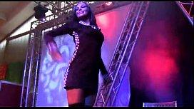 Russian stripper dancer Jurija...