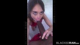 BLACKEDRAW Riley Reid rims...