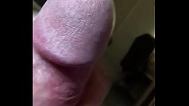 Rings of Death - Massive head Close-up Cumshot