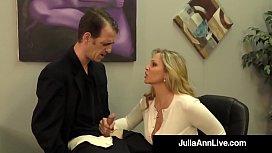 Adult Award Winner Julia...
