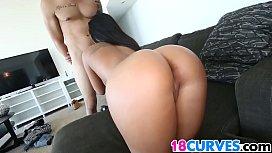 Hot Ass Teen Gianna...