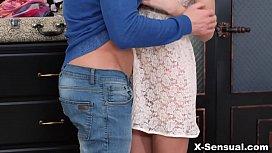 X-Sensual - Hazel Dew...