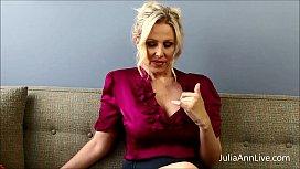 Bad Teacher Milf Julia...