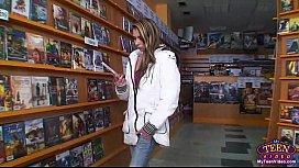 Sabrina Teen Thief