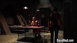 Slave Huntress II: Two...