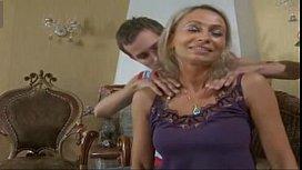 Hot russian mom 2...