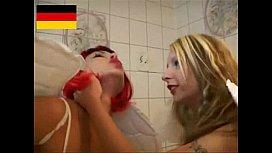 2 Hot German Sluts...
