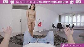 VR Porn - Asian Babe...