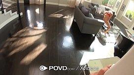 POVD Webcam beauty Maya...