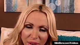 Penthouse Pet Nikki Benz...