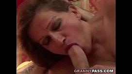 Mature Blowjob porn hud