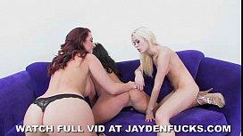 Jayden Jaymes, London Keyes...