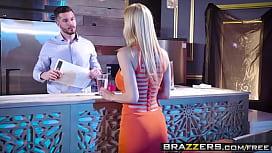 Brazzers - Mommy Got Boobs - (Alexis Fawx, Mike Mancini) - The Big Stiff bangbus carolyn