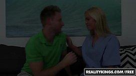 RealityKings - Milf Hunter - Krystal...