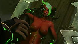 World of Warcraft - Medeister...