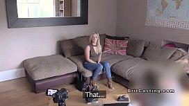 Relaxed blonde bangs uk...