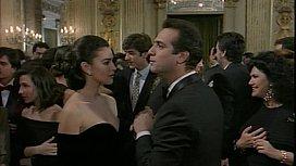 Monica Belluci Italian actress...