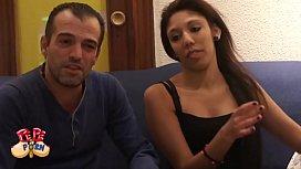 Alvaro sorprende a Susi...