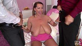 DDF Busty-Big Titty...
