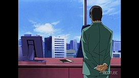 Lingerie Office episode 1...