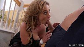 Busty Milf Eva Notty...