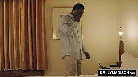 KELLY MADISON - Ebony BBW...