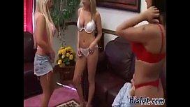 Alexis Silver Big Tits...