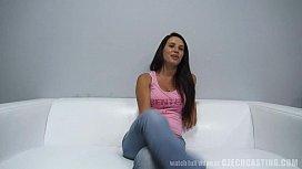 Czech Big Tits teen...