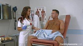 The Nurse Fantasy - Keisha Grey xxx usa