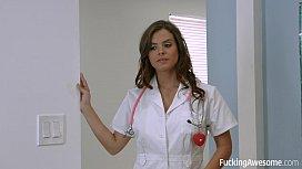 The Nurse Fantasy - Keisha...