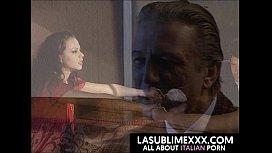 Film: Libidine nella villa...