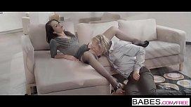 Babes - ( Clarke Kent ) and ( Ferrera Gomez ) - Tender Moments