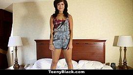 TeenyBlack - Redbone Sexpot Mia...